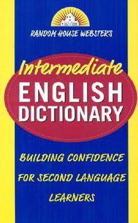 Random House Webster's Intermediate English Dictionary