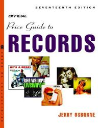 The Official Price Guide to Records 2004