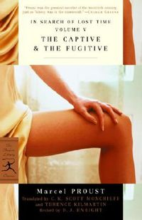 The Captive and the Fugitive