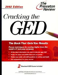 The Princeton Review Cracking the Ged 2002