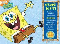 Spongebob Squarepants Fun Kit!