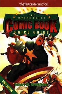 The Overstreet Comic Book Price Guide 2018-2019 - Overstreet, Robert