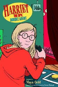 Harriet The Spy, Double Agent