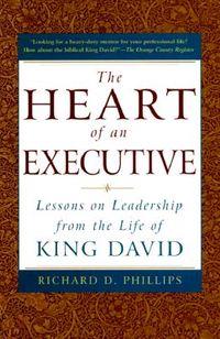 The Heart of an Executive