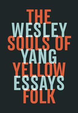 The Souls of Yellow Folk