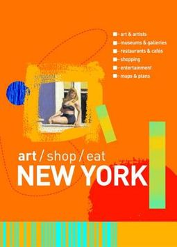 Art, Shop, Eat New York