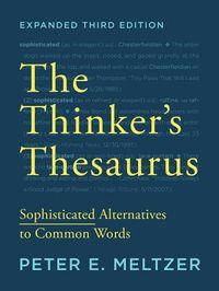 The Thinker's Thesaurus