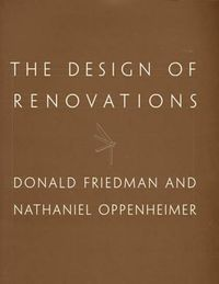 The Design of Renovations