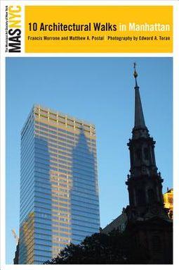 10 Architectural Walks in Manhattan