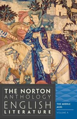 norton anthology of western literature 9th edition