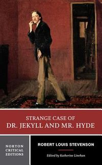 Strange Case of Dr. Jeykll and Mr. Hyde