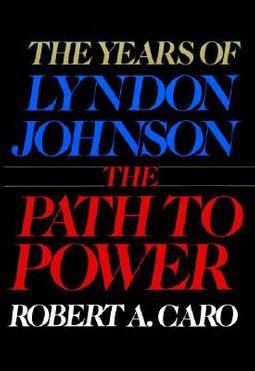 The Years of Lyndon Johnson