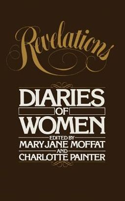 Revelations--Diaries of Women