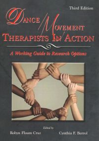 Dance/Movement Therapists in Action