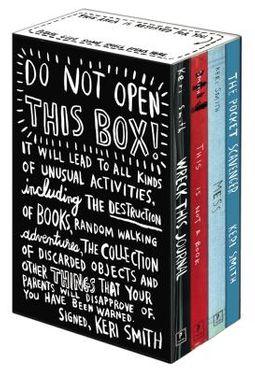 Keri Smith Boxed Set