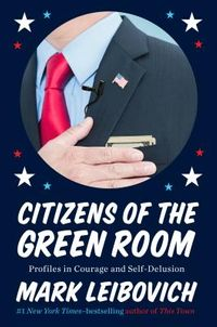 Citizens of the Green Room