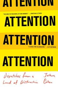 Attention