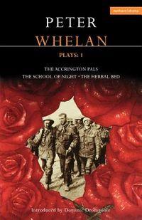 Whelan Plays