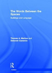 The Words Between the Spaces