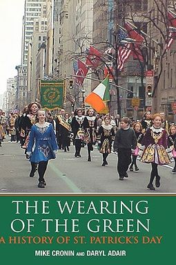 The Wearing of the Green