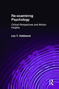 Re-Examining Psychology