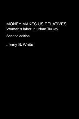 Money Makes Us Relatives