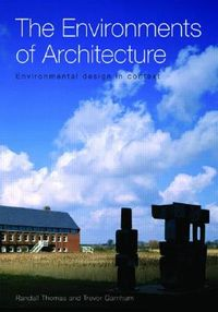 The Environments of Architecture