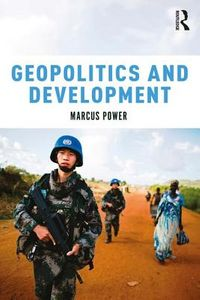 Geopolitics and Development