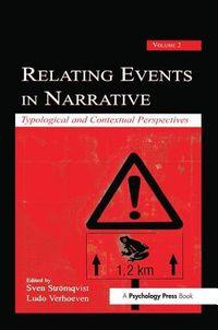Relating Events Narrative Set