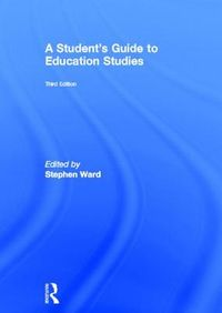 A Student's Guide to Education Studies