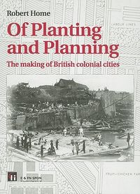 Of Planting and Planning