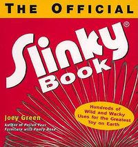 The Official Slinky Book