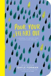 Pour Your Heart Out