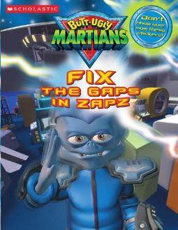 Fix the Gaps in Zapz
