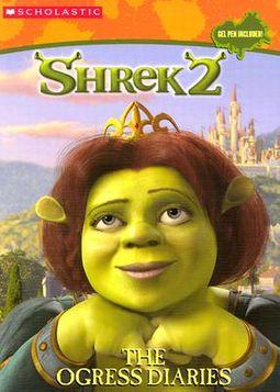 Shrek 2 Halfmann Janet Karl Linda Ilt 9780439634038 Hpb