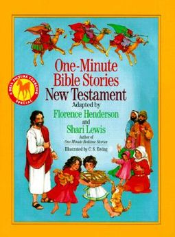 One Minute Bible Stories