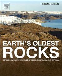 Earth's Oldest Rocks