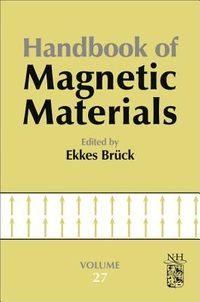 Handbook of Magnetic Materials