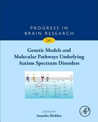 Genetic Models and Molecular Pathways Underlying Autism Spectrum Disorders