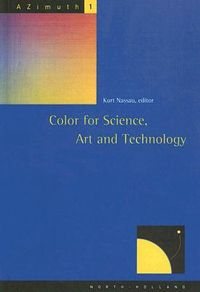 Color for Science, Art and Technology