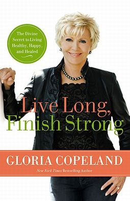 Live Long, Finish Strong