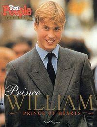 Teen People Presents Prince William