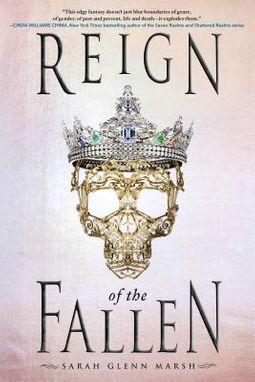 Reign of the Fallen