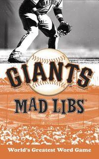 Giants Mad Libs