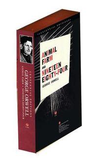 Animal Farm / Nineteen Eighty-Four