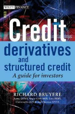 Credit Derivatives And Structured Credit