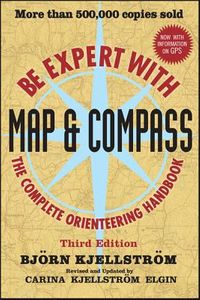 Be Expert with Map & Compass