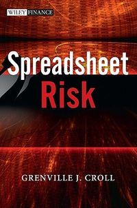 Spreadsheet Risk