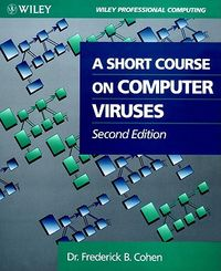 A Short Course on Computer Viruses
