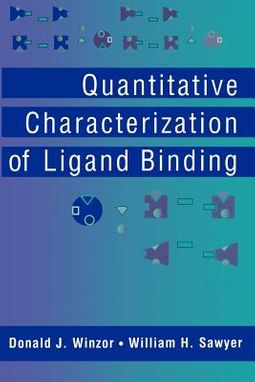 Quantitative Characterization of Ligand Binding